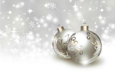 Weihnachtlicher Winterball