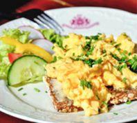 Frühstück & Snacks