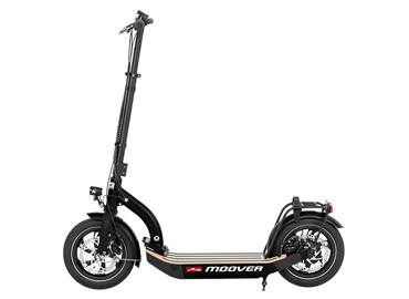 Mieten Sie einen unserer E-Scooter